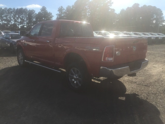2018 Ram 2500 Crew Cab 4x4, Pickup #26455 - photo 2