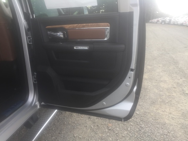 2018 Ram 2500 Crew Cab 4x4, Pickup #26469 - photo 15