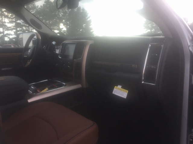 2018 Ram 2500 Crew Cab 4x4, Pickup #26469 - photo 18