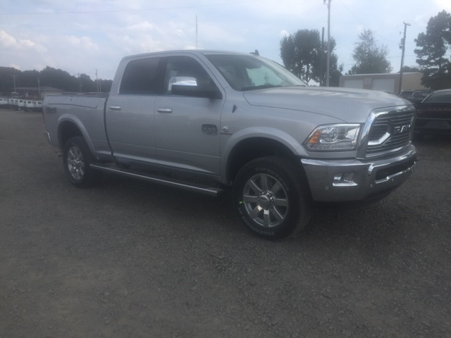 2018 Ram 2500 Crew Cab 4x4, Pickup #26469 - photo 4