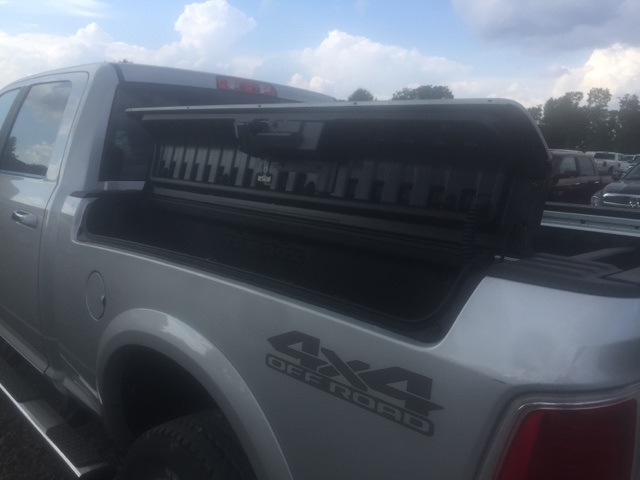 2018 Ram 2500 Crew Cab 4x4, Pickup #26469 - photo 7