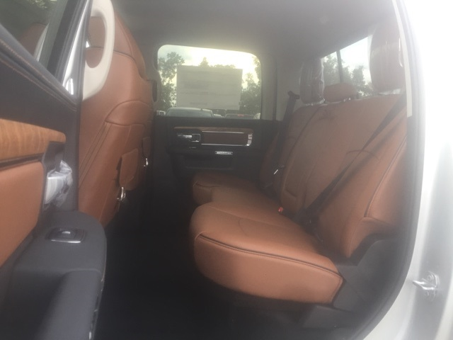 2018 Ram 2500 Crew Cab 4x4, Pickup #26469 - photo 8