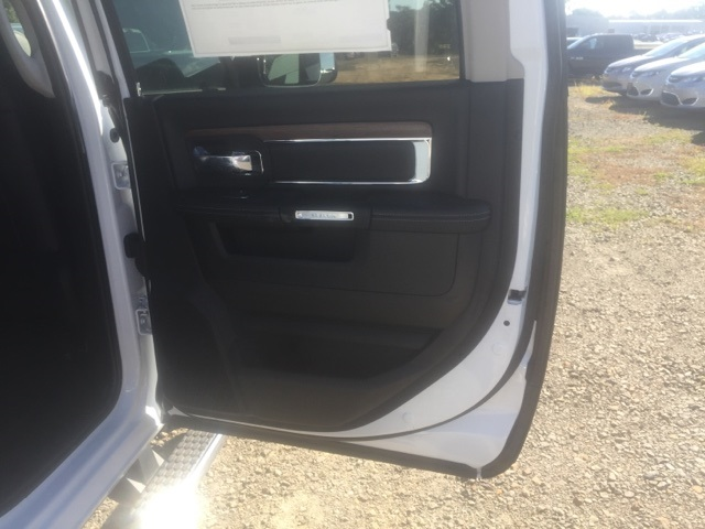 2018 Ram 2500 Crew Cab 4x4,  Pickup #26496 - photo 14