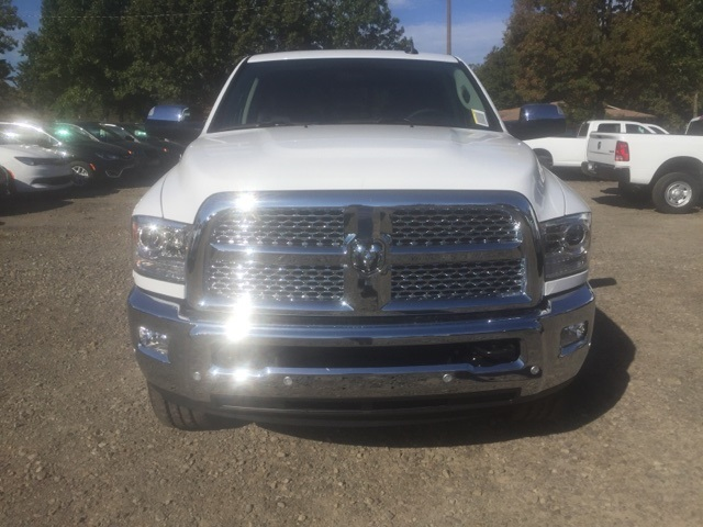 2018 Ram 2500 Crew Cab 4x4,  Pickup #26496 - photo 3
