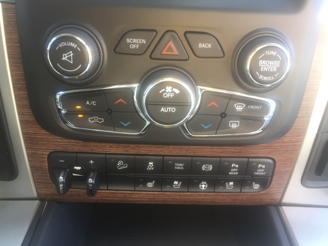 2018 Ram 2500 Crew Cab 4x4,  Pickup #26496 - photo 20