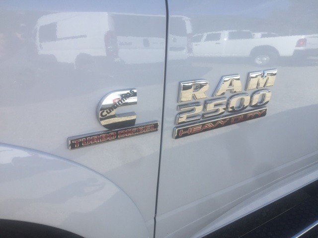 2018 Ram 2500 Crew Cab 4x4,  Pickup #26496 - photo 28