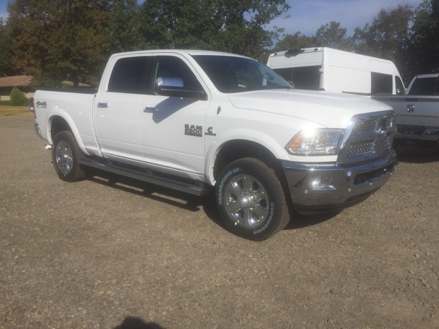 2018 Ram 2500 Crew Cab 4x4,  Pickup #26496 - photo 4