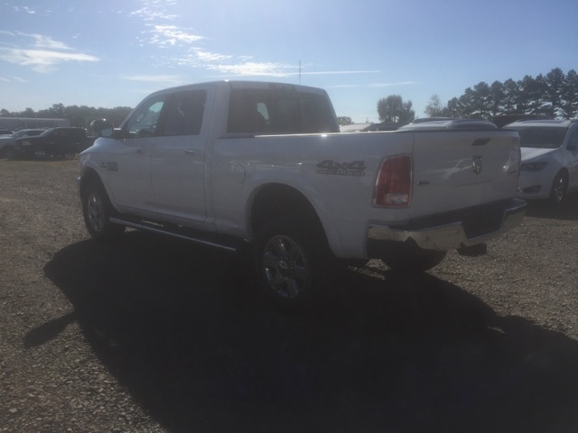 2018 Ram 2500 Crew Cab 4x4,  Pickup #26496 - photo 2
