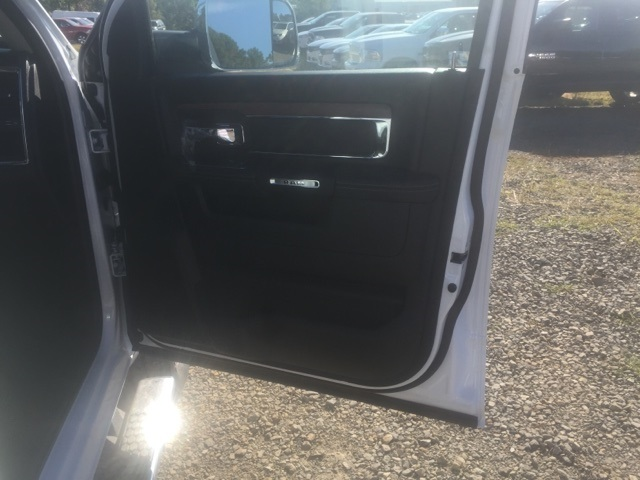 2018 Ram 2500 Crew Cab 4x4, Pickup #26497 - photo 18