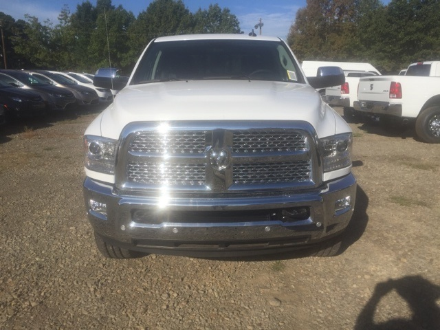 2018 Ram 2500 Crew Cab 4x4, Pickup #26497 - photo 3