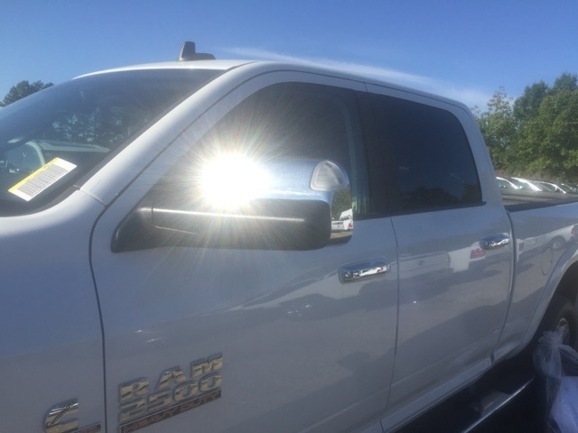2018 Ram 2500 Crew Cab 4x4, Pickup #26497 - photo 29