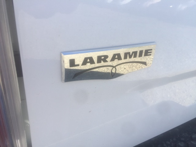 2018 Ram 2500 Crew Cab 4x4, Pickup #26497 - photo 30