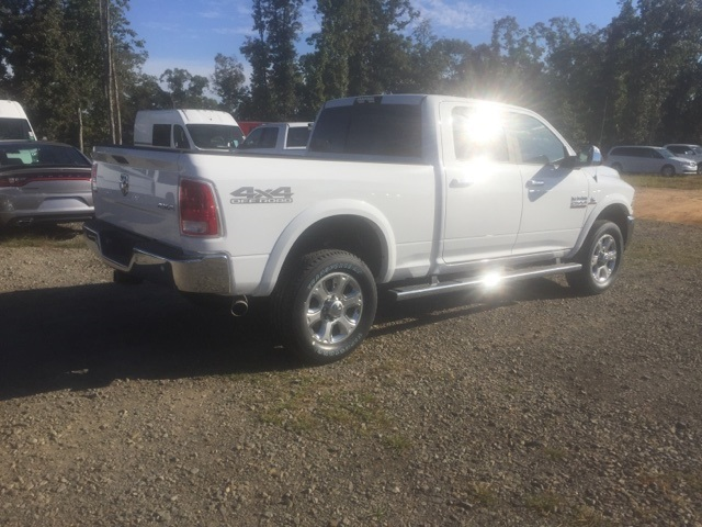 2018 Ram 2500 Crew Cab 4x4, Pickup #26497 - photo 5
