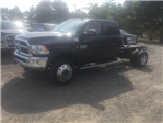 2018 Ram 5500 Crew Cab DRW, Cab Chassis #26502 - photo 1