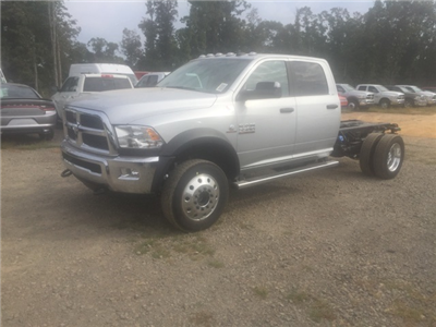 2018 Ram 5500 Crew Cab DRW, Cab Chassis #26503 - photo 1