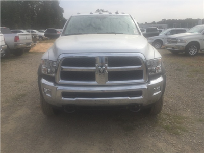 2018 Ram 5500 Crew Cab DRW, Cab Chassis #26503 - photo 3