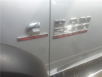 2018 Ram 5500 Crew Cab DRW, Cab Chassis #26503 - photo 25