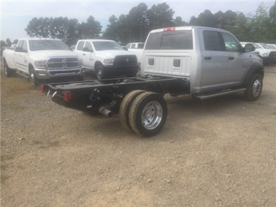 2018 Ram 5500 Crew Cab DRW, Cab Chassis #26503 - photo 5