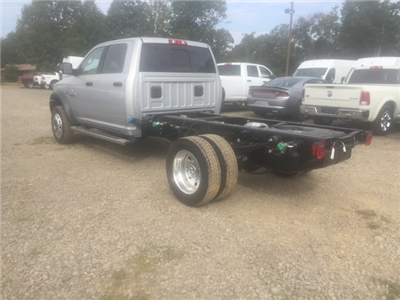 2018 Ram 5500 Crew Cab DRW, Cab Chassis #26503 - photo 2