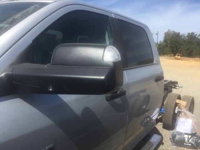 2018 Ram 5500 Crew Cab DRW, Cab Chassis #26504 - photo 26