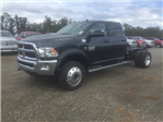2018 Ram 5500 Crew Cab DRW, Cab Chassis #26550 - photo 1