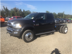 2018 Ram 5500 Crew Cab DRW, Cab Chassis #26581 - photo 1