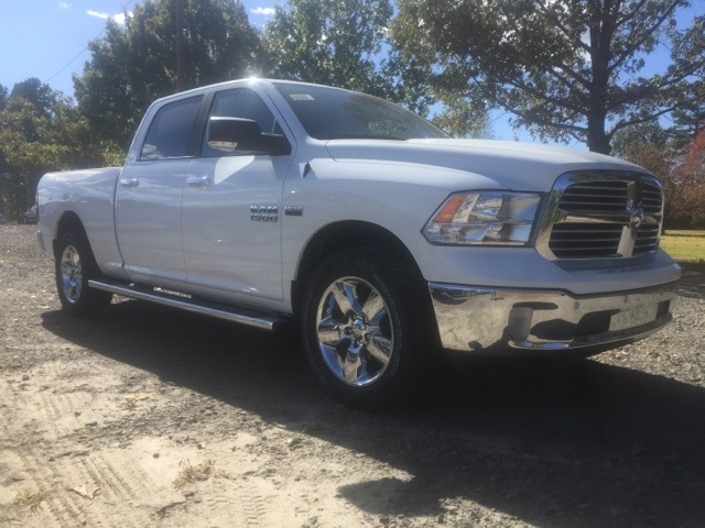 2018 Ram 1500 Crew Cab,  Pickup #26672 - photo 4