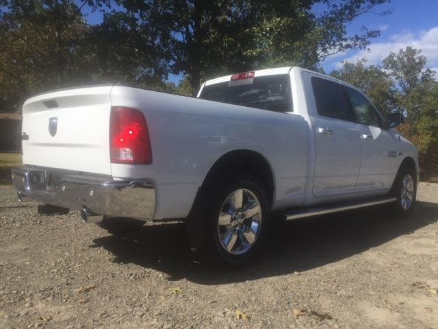 2018 Ram 1500 Crew Cab,  Pickup #26672 - photo 5