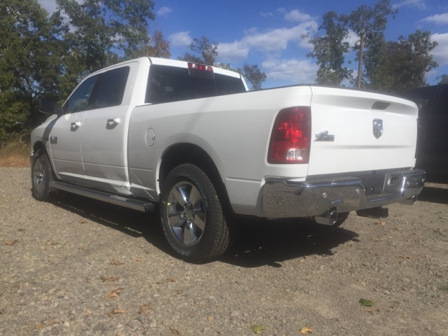 2018 Ram 1500 Crew Cab,  Pickup #26672 - photo 2