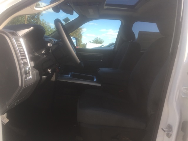 2018 Ram 1500 Crew Cab,  Pickup #26672 - photo 9
