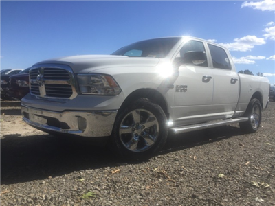 2018 Ram 1500 Crew Cab,  Pickup #26672 - photo 1