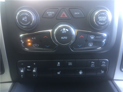 2018 Ram 1500 Crew Cab,  Pickup #26672 - photo 19