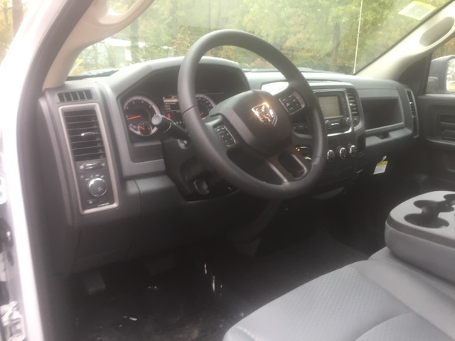 2018 Ram 1500 Quad Cab 4x4,  Pickup #26682 - photo 10