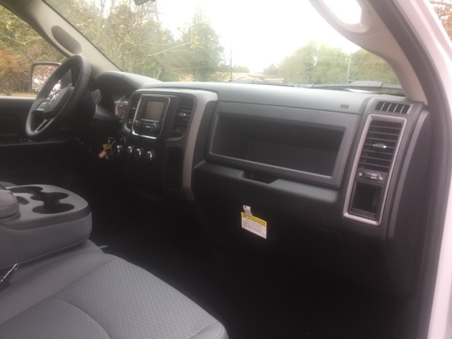2018 Ram 1500 Quad Cab 4x4,  Pickup #26682 - photo 15