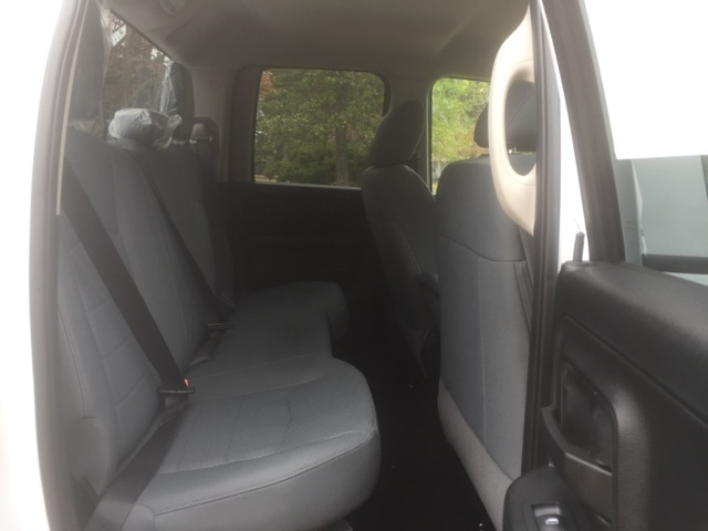 2018 Ram 1500 Quad Cab 4x4,  Pickup #26705 - photo 12
