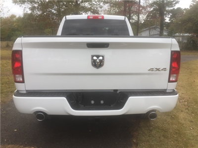 2018 Ram 1500 Quad Cab 4x4,  Pickup #26705 - photo 6