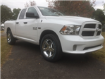 2018 Ram 1500 Quad Cab 4x4,  Pickup #26705 - photo 4