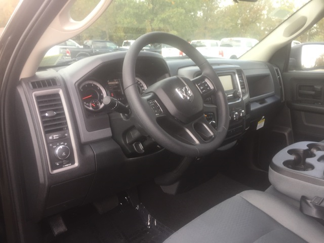 2018 Ram 1500 Quad Cab,  Pickup #26709 - photo 10