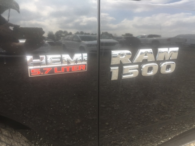 2018 Ram 1500 Quad Cab,  Pickup #26709 - photo 24