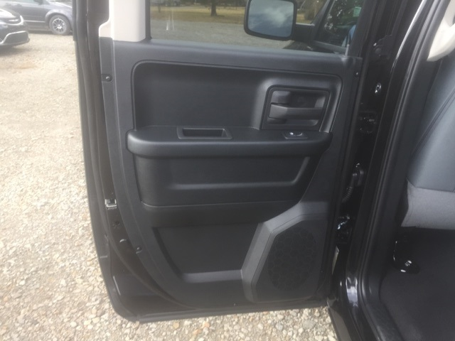 2018 Ram 1500 Quad Cab,  Pickup #26709 - photo 8