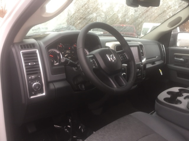 2018 Ram 1500 Crew Cab,  Pickup #26754 - photo 11