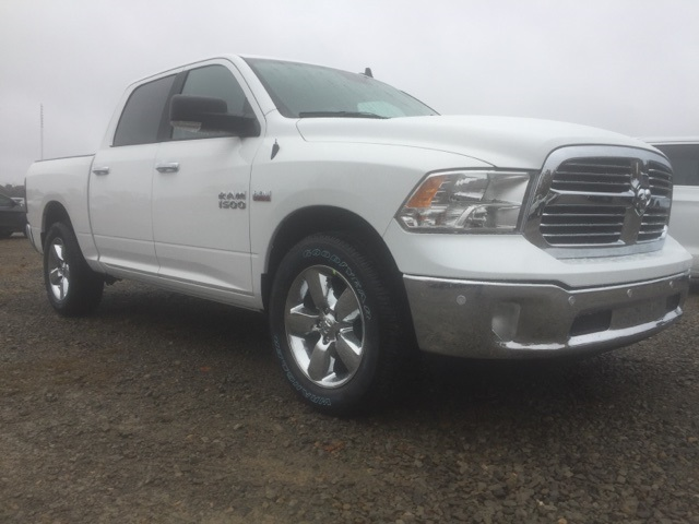 2018 Ram 1500 Crew Cab,  Pickup #26754 - photo 4