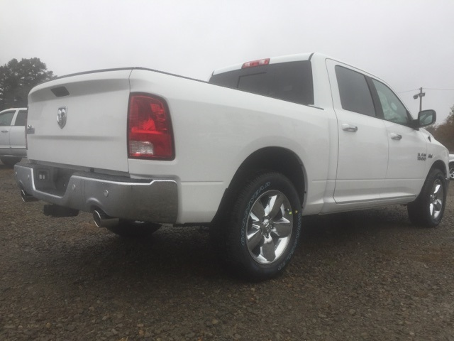 2018 Ram 1500 Crew Cab,  Pickup #26754 - photo 5