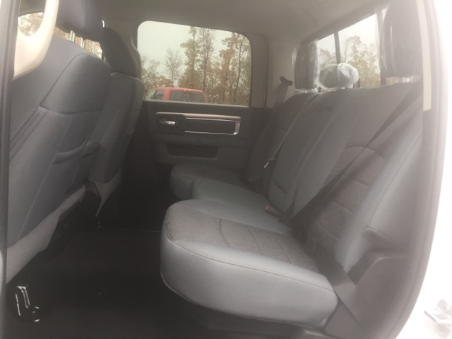 2018 Ram 1500 Crew Cab,  Pickup #26754 - photo 7