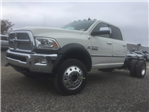 2018 Ram 5500 Crew Cab DRW, Cab Chassis #26759 - photo 1