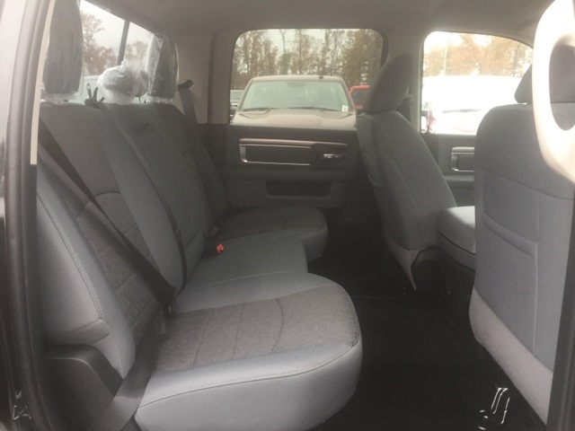 2018 Ram 1500 Crew Cab 4x4,  Pickup #26761 - photo 13