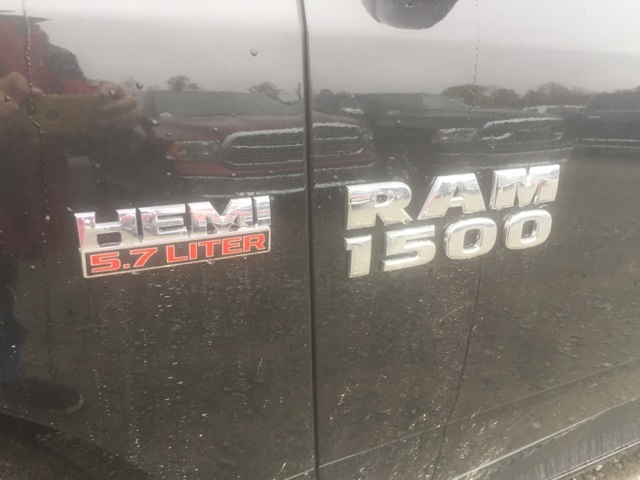 2018 Ram 1500 Crew Cab 4x4,  Pickup #26761 - photo 26