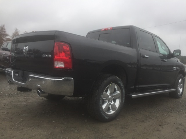 2018 Ram 1500 Crew Cab 4x4,  Pickup #26761 - photo 5