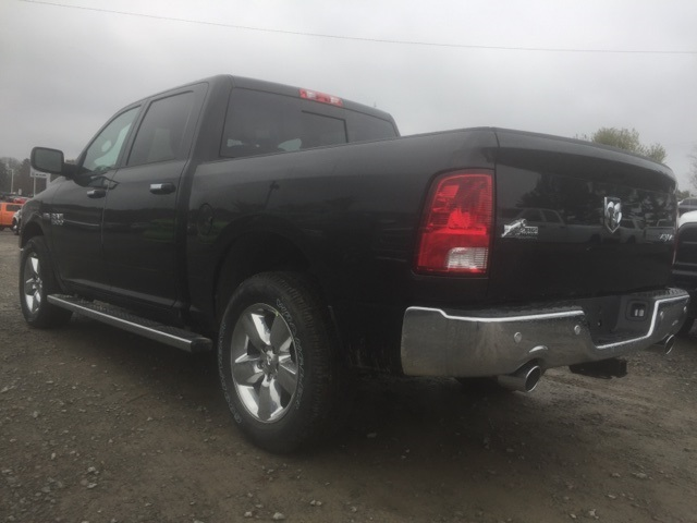 2018 Ram 1500 Crew Cab 4x4,  Pickup #26761 - photo 2
