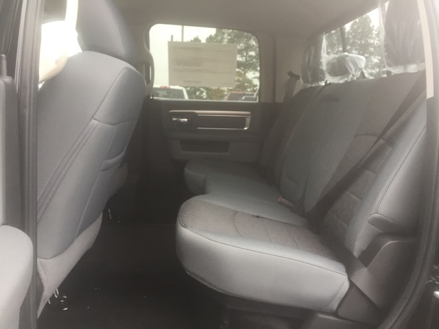2018 Ram 1500 Crew Cab 4x4,  Pickup #26761 - photo 7